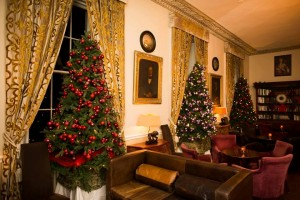 CastleDurrow-Christmas