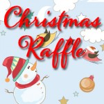 Harps Camogie: Annual Christmas Raffle – December 16th 2017 🗓 🗺