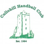 Cullohill Handball Club News – January 2019