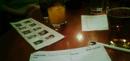 Table-Quiz