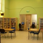 Durrow Library News – Early January 2018 🗺