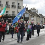 Durrow St. Patrick's Festival and Parade 2020 🗓