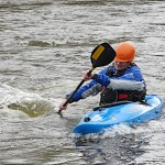 Laois Kayak and Canoe Club News – Early February 2018