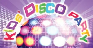kids-disco
