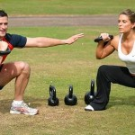 Kettlebell and Bodyweight Training begins next week at Harps Gym