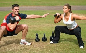 Kettlebell Classes @ The Community Centre | Durrow | Laois | Ireland
