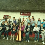 Spink Comhaltas Registration Night 2016