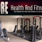 Core Health and Fitness New Year Offers 2017