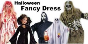 Halloween Fancy Dress Party @ O'Connells Bar | Cullohill | Laois | Ireland