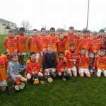 Harps GAA October 2014 Round-Up