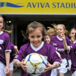 Lions AFC to host Easter Soccer Sisters again in 2018