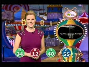 telly-bingo