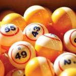 Durrow Parish Lotto Results – Early June 2019