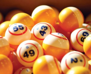 Monday Night Bingo @ The Community Hall | Laois | Ireland