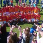 Feile Weekend Beckons
