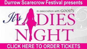 Ladies Night 2015