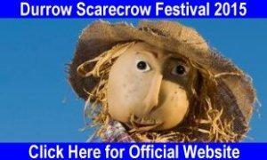Durrow Scarecrow Festival 2015