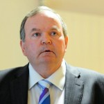 Liam O'Neill to launch 5 Yr Plan