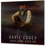 Davie Furey Album Launch