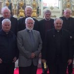 Canon O'Doherty elected Archdeacon of Ossory