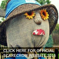 Durrow Scarecrow Festival 2016