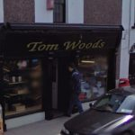 Woods Family thank locals for years of loyal Custom
