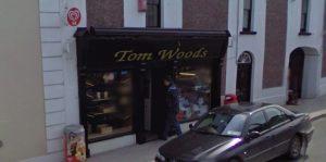 Woods-Shop
