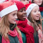 Heywood School Christmas Carol Service – December 12th 2019 🗓