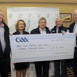 Harps GAA secure €15,000 Leinster Council Grant