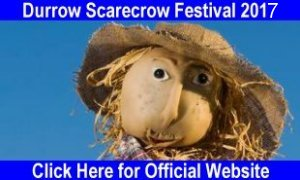 Durrow Scarecrow Festival 2017