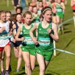 Athletics – Avril strikes Gold in Tullamore