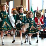 Irish Dancing Classes in Cullohill and Johnstown