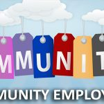 Vacancies at Durrow Community Services – November 2017