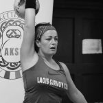 Eva Dunne wins Silver at the IGSF World Kettlebells Championships