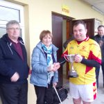 Wrenboys Hurling Tournament 2017 raises funds for the Simon Community