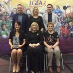 LGFA Award named after the late Lulu Carroll