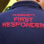 Community First Responders Group to form? March 28th 2018 🗓 🗺