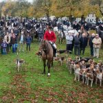North Kilkenny Hunt this Easter Sunday 2018 🗓 🗺