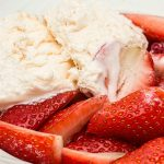 Strawberries and Cream Fundraiser in Stradbally – June 23rd 2018