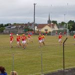 Senior A Championship 2018 Report – The Harps V Shanahoe