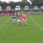 The Harps through to Semi-Final following win over Colt