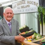 Harold Lawlor scoops Best Vegetable Grower in Ireland 2020