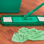 Cleaning Lady available in the Attanagh-Durrow Area – October 2018