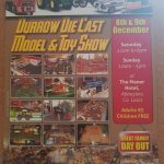 Annual Durrow Die Cast Model and Toy Show 2018 🗓 🗺