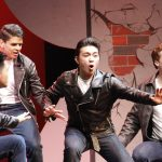 "Heywood Community School presents ""Grease"" for 2018 Show 🗓 🗺"