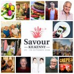Cullohill Family honoured at Savour Kilkenny 2018