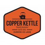 Copper Kettle recruiting new Staff – February 2019