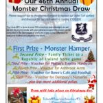 Lions AFC Annual Monster Christmas Draw 2019 🗓