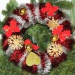 Wreath Making in Gathabawn NS – December 4th 2019 🗓
