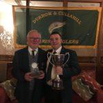 Seamus Coffey Senior Angler of the Year 2019